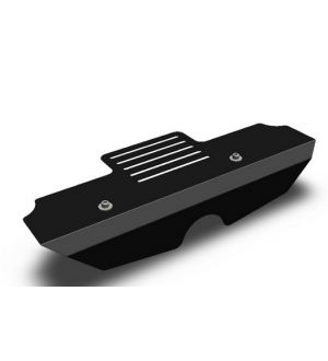Subtle Solutions (02-15) Impreza - Alternator Cover (Black)