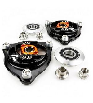 Raceseng CasCam - Caster + Camber Plates - Toyota GT86 / Scion FR-S / Subaru BRZ | 2013+
