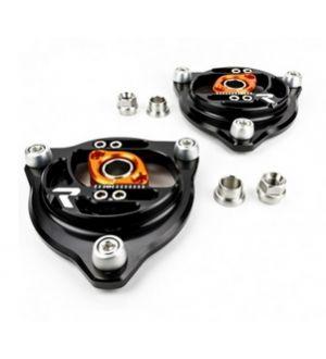 Raceseng CasCam - Caster + Camber Plates - No Spring Perch - Toyota GT86 / Scion FR-S / Subaru BRZ | 2013+