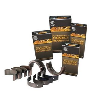 ACL Race Main Bearing Set .25 Oversized Position 5 - Subaru Models (inc. 2002-2014 WRX / 2004+ STI)