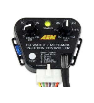 AEM V2 HD Controller Kit - Internal MAP w/ 40psi Max