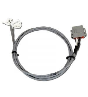 AEM MAG Cam/MAG Crank Timing Signal Harness