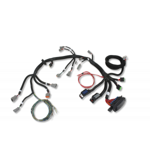 AEM Infinity-6/8h Universal Core Wiring Harness - Core (Use w/ 30-7106/7108)