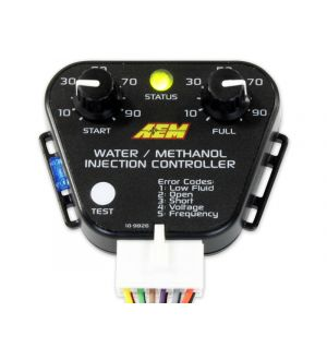 AEM V2 Multi Input Controller Kit - 0-5v/MAF Freq or V/Duty Cycle/MAP