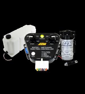 AEM V2 5 Gallon Diesel Water/Methanol Injection Kit (Internal Map)