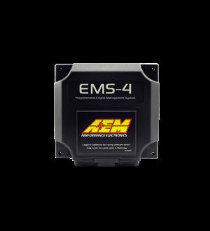 AEM EMS-4 Universal Programmable Engine Management System