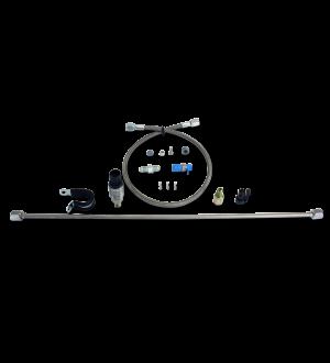 AEM Universal Exhaust Back Pressure Sensor Install Kit