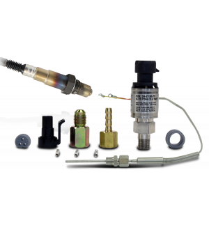 AEM K-Type Thermocouple Kit 0-1800F
