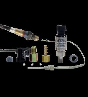 AEM Sensor Cable for Pressure Gauges ( 30-4401 / 30-4406 / 30-4408 / 30-4407 )