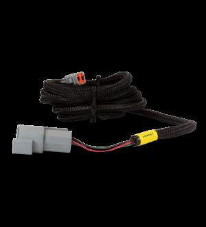 AEM AEMnet Extension Cable w/ DTM-Style Connectors - 2ft