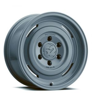 fifteen52 Analog HD 17x8.5 6x139.7 0mm ET 106.2mm Center Bore Slate Grey Wheel