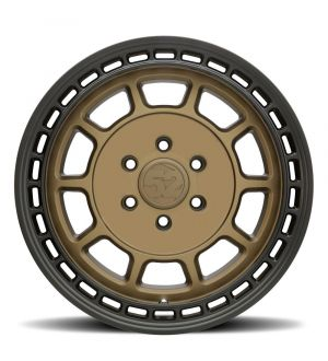 fifteen52 Traverse HD 17x8.5 5x127 0mm ET 71.5mm Center Bore Block Bronze Wheel