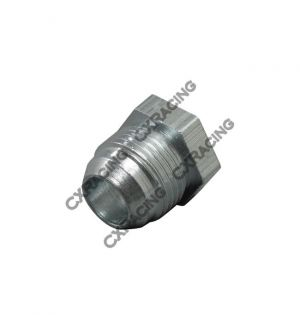 CX Racing 10 AN -10 AN AN10 Male Steel Weld on Bung Nut Fitting Oil Pan Turbo Return Line