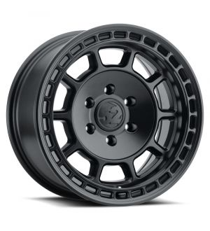fifteen52 Traverse HD 17x8.5 5x150 0mm ET 110.3mm Center Bore Asphalt Black Wheel