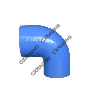 CX Racing Blue Silicon Hose Coupler 2.75