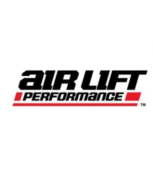 Air Lift Union- Elbow 3/8in Tube X 3/8in Tube