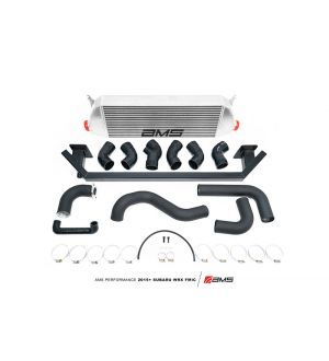 AMS Performance Front Mount Intercooler Bumper Beam Only 2015+ Subaru WRX
