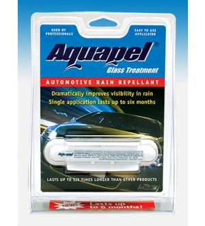 Aquapel Applicator Pack
