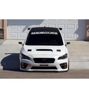 Verus Engineering 2015+ Subaru WRX - Hood Louver Kit