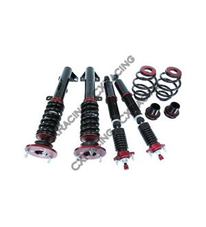 CX Racing Damper CoilOver Suspension Kit for 91-99 BMW E36