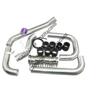 CX Racing Intercooler Piping Kit For 88-00 Civic & Integra D Series and B Series Engine