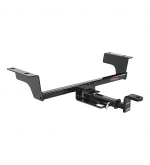 Curt 2014 Cadillac CTs Class 1 Trailer Hitch w/1-1/4in Ball Mount
