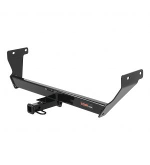 Curt 2014 Infiniti Q50 Class 1 Trailer Hitch w/1-1/4in Receiver
