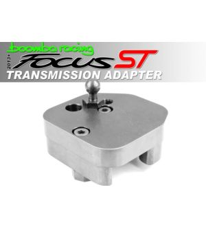 Boomba Racing Ford Focus ST Transmission Adaptor