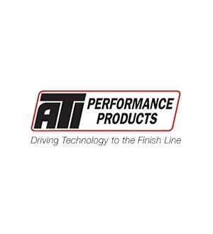 ATI Performance Products Adapter - Damper Hub - Chevy SB Dr Mandrel