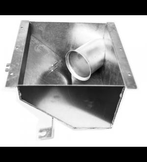 Blox Racing Induction Air Box : EG Chassis