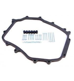 Blox Racing Nissan VQ35 Thermal Shield Plenum Spacer