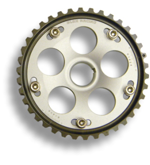 Blox Racing Adjustable Cam Gears for Honda D-Series SOHC VTEC