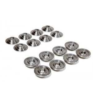 Blox Racing Titanium Retainers for Honda B-Series DOHC VTEC (B16A - B18C1-5)