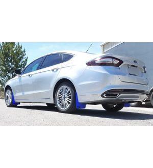Rokblokz Ford FUSION 2013-2018 Rally Mud Flaps - C011