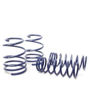 H&R Springs Sport Spring Kit - Subaru WRX 2008-2014