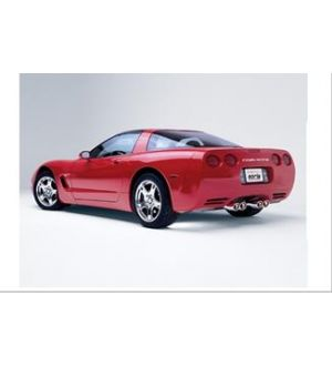 Borla C5 Corvette/ C5 Corvette Z06 1997-2004 X-Pipe