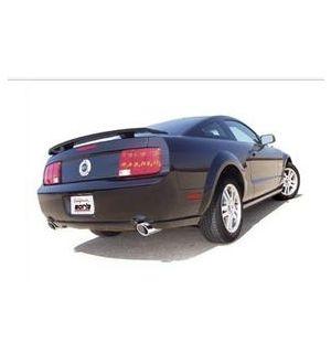 Borla Mustang GT 2005-2010 X-Pipe