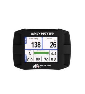 Bully Dog Heavy Duty WD (Watchdog)