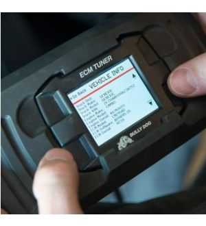 Bully Dog ECM Tuner for Paccar