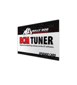Bully Dog Watchdog ECM Tuning Upgrade Card