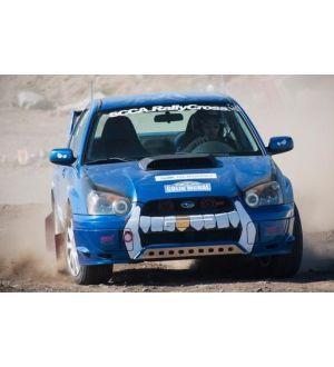 Rally Innovations 2004-2005 Subaru Impreza 2.5RS/WRX/STI Rally Skid Guard