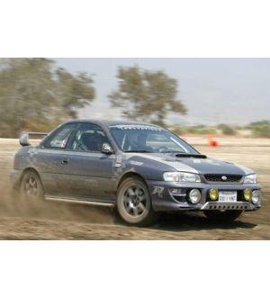 Rally Innovations 1999-2001 Subaru Impreza 2.5RS Rally Skid Guard