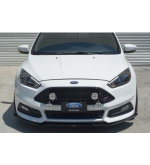 Rally Innovations 2014+ Ford Fiesta ST Light Plate