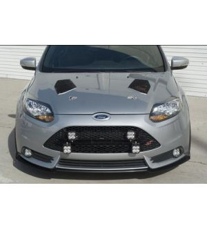 Rally Innovations 2013-2014 Ford Focus ST Light Plate