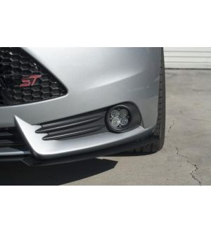 Rally Innovations 2013-2014 Ford Focus ST Light Conversion