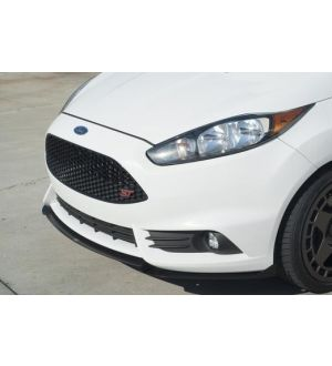 Rally Innovations 2014+ Ford Fiesta ST 3-Piece Front Splitter
