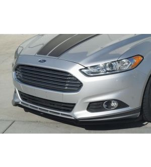 Rally Innovations 2013-2016 Ford Fusion 3-Piece Front Splitter