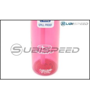 Subaru CamelBak Eddy Dragonfruit Water Bottle
