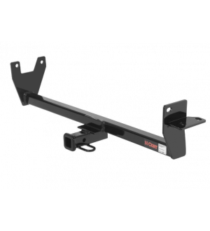 Curt 90-92 Infiniti M30 Sedan & Convertible Class 1 Trailer Hitch w/1-1/4in Receiver