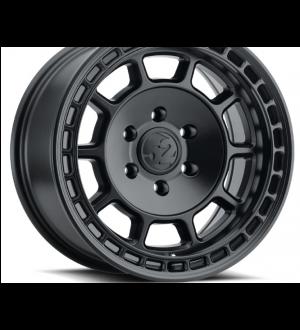 fifteen52 Traverse HD 17x8.5 6x120 0mm ET 67.1mm Center Bore Asphalt Black Wheel